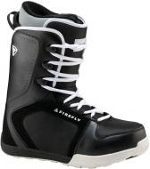 Ботинки для сноуборда Firefly C30 р. 31 270423 черный с белым