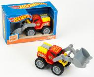 Навантажувач Klein Hot Wheels 2444 1:24