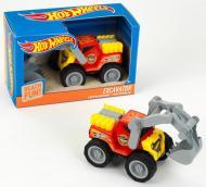 Трактор-екскаватор Klein Hot Wheels 2445 1:24