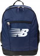 Рюкзак New Balance SS19 LAB91015TNV синий