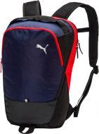 Рюкзак Puma Puma X 23 л синий с красным 07575502