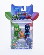 Игровой набор PJ Masks Гекко и Ниндзя 32601