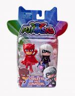 Игрушечный набор PJ Masks Аллет и Лунная девочка