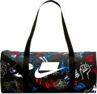 Спортивна сумка Nike NK HERITAGE DUFFLE - GFX CQ6302-010 чорний