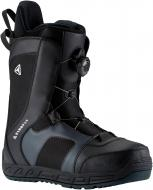 Ботинки для сноуборда Firefly A60 AT р. 26 270401 черный с серым