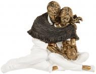 Фигурка декоративная Теплые объятия 15 ,5 см Lefard