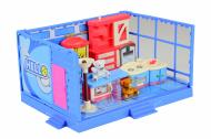 Ігровий набір Shantou із меблями та аксессуарами HY-042AE