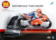 Мотоцикл Big Motors Гонщик 6009A