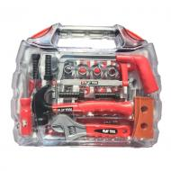 Набір інструментів майстра Tool Set KY1068-123