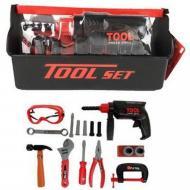 Ігровий набір Tool Set ящик з інструментами KY1068-304
