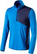 Джемпер Firefly Austin Mn 267509-0543 р. L синий