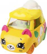 Машинка Shopkins Cutie Cars S3 Швидкий Пиріжок (з міні-шопкінсом)