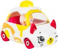 Машинка Shopkins Cutie Cars S3 Омлетомобіль з міні-шопкінсом