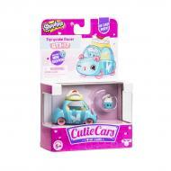 Машинка Shopkins Cutie Cars S3 Казковий Кексик (з міні-шопкінсом)