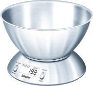 Весы кухонные Beurer KS 54