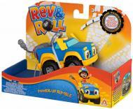 Фигурка Rev&Roll Power-Up Rumble