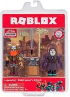 Игровой набор Roblox Game Packs Legendary: Gatekeeper's Attack