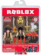 Игровой набор Roblox Game Packs Neverland Lagoon: Salameen the Spider Queen