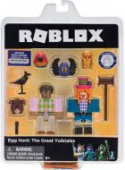 Игровой набор Roblox Game Packs Egg Hunt: The Great Yolktales W3