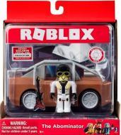 Игровой набор Roblox Large Vehicle The Abominator W3