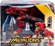 Фигурка Metalions Лео 314028