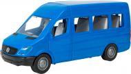 Тигрес Mercedes-Benz Sprinter пасажирський синій 1:24
