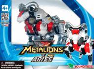 Фигурка Metalions мини Ариес 314039