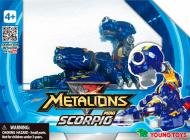 Фигурка Metalions мини Скорпио 314037