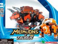 Фигурка Metalions мини Таурус 314038