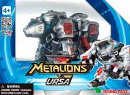 Фигурка Metalions мини Урса 314040