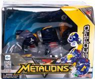 Фигурка Metalions Скорпио 314026