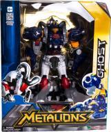 Фигурка Metalions Трансформер Гост 314029