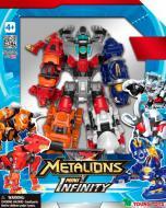 Фигурка Metalions мини Инфинити 314041
