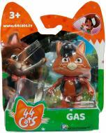 Фигурка 44 CATS Газ 34127
