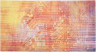Килим BMG Digital Printed C-2000 Ramens 80x150