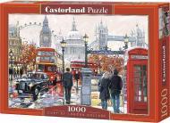 Пазл Castorland Лондонський пейзаж 1818