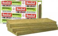 Базальтова вата BauGut Universell 30 100мм 3кв.м