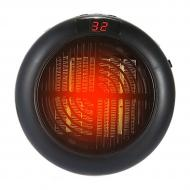 Портативный тепловентилятор Wonder Heater Pro 900W Черный (2899-9097)