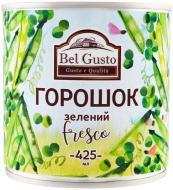 Горошок Bel Gusto зелений 425 мл