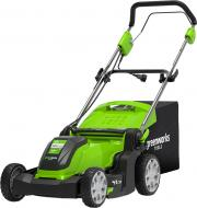 Газонокосарка електрична GreenWorks GLM1241 (2505207)