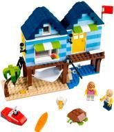 Конструктор LEGO Creator Відпустка біля моря 31063