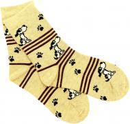 Шкарпетки Charmante р. 23-26 жовтий 1273 SNK