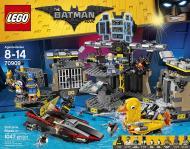 Конструктор LEGO Batman Movie Напад на Бетпечеру 70909