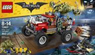 Конструктор LEGO Batman Movie Хвостовіз вбивці Крока 70907