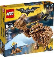 Конструктор LEGO Batman Movie Брудна атака Глиноликого 70904