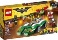 Конструктор LEGO Batman Movie Дивомобіль Людини-загадки 70903