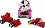 Конструктор LEGO Classic Красный набор для творчества 10707