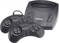 Ігрова консоль Retro Genesis CONSKDN84 8 Bit Junior black
