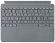Клавіатура бездротова Microsoft Surface GO (TZL-00002) Type Cover Charcoal