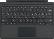 Клавіатура Microsoft Surface Pro Signature Type Cover Charcoal (FFP-00153)